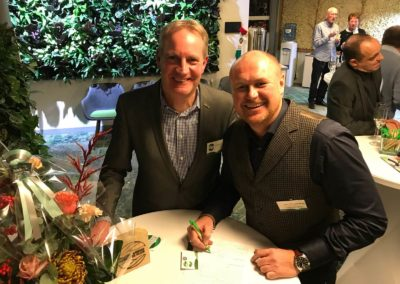 Inloopborrel december 2017